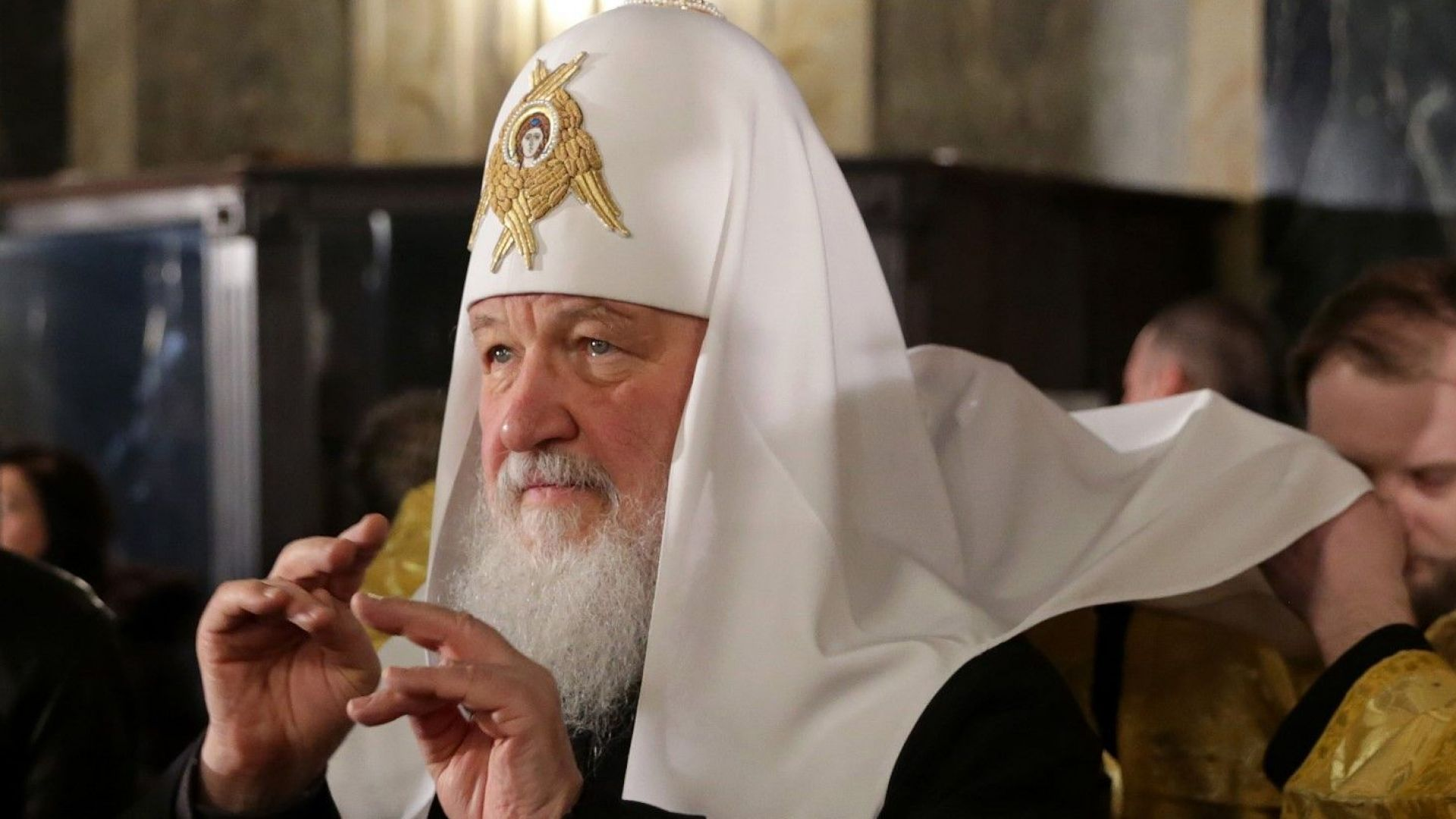 Руският патриарх на безпрецедентно посещение в Албания