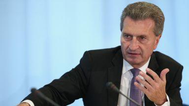 Der Spiegel: ЕС планира масивно укрепване на границите на Европа