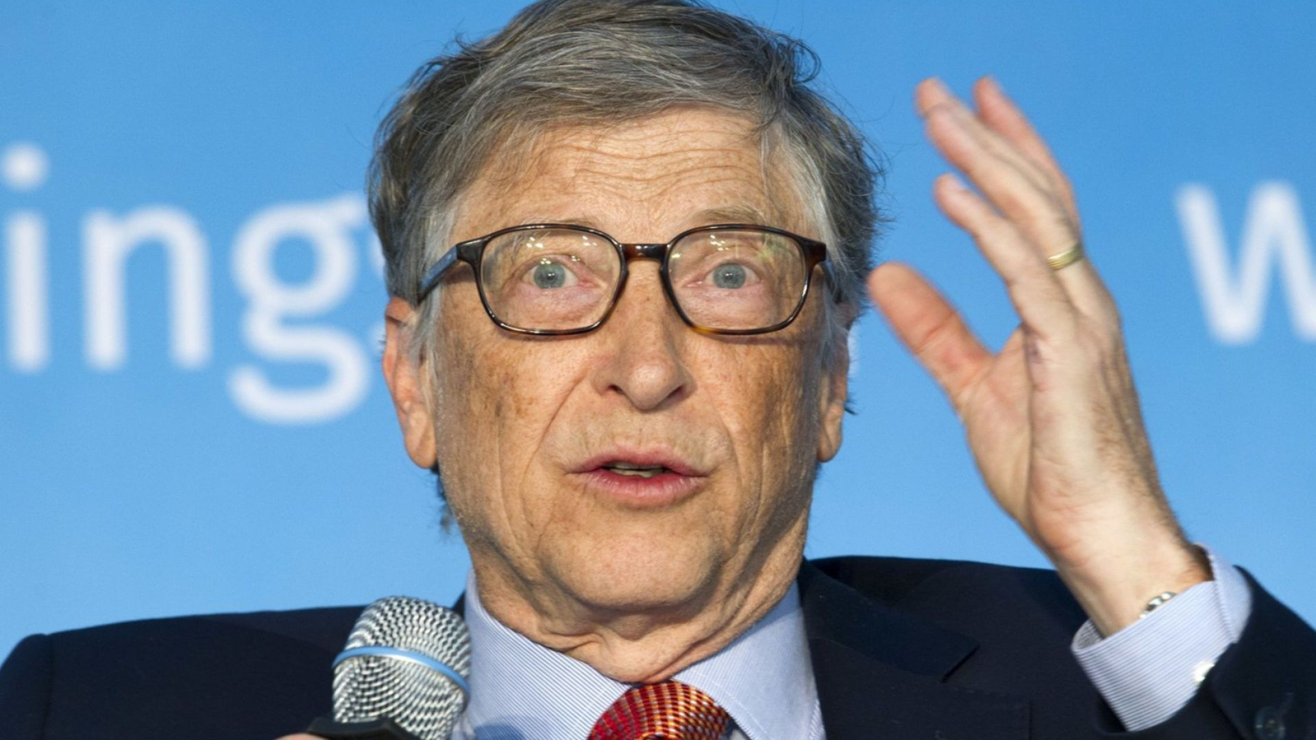 Бил Гейтс плаши с грипна пандемия
