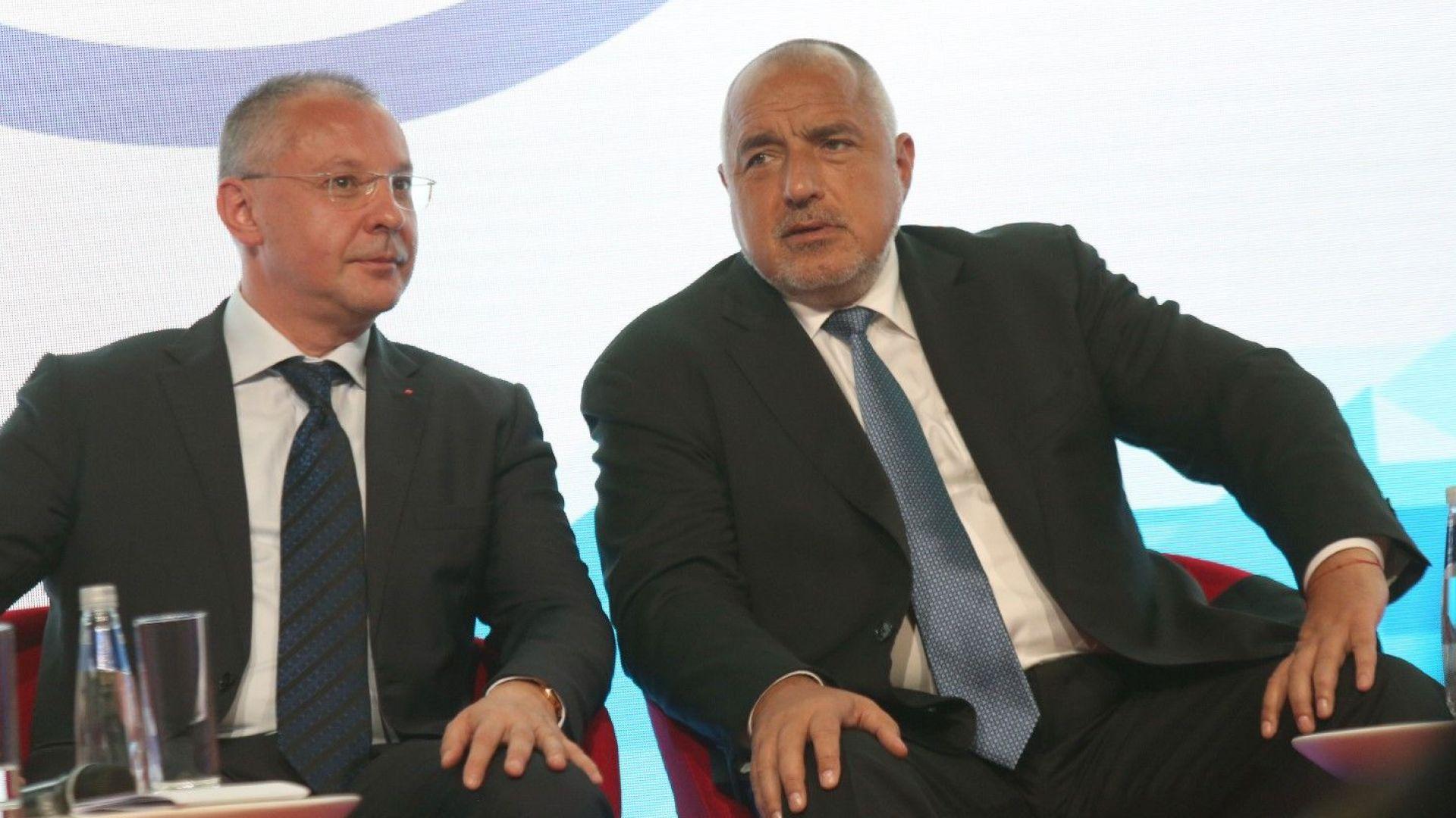 """Станишев: България ще е следващият член на т.нар. """"чакалня"""" на еврозоната"""