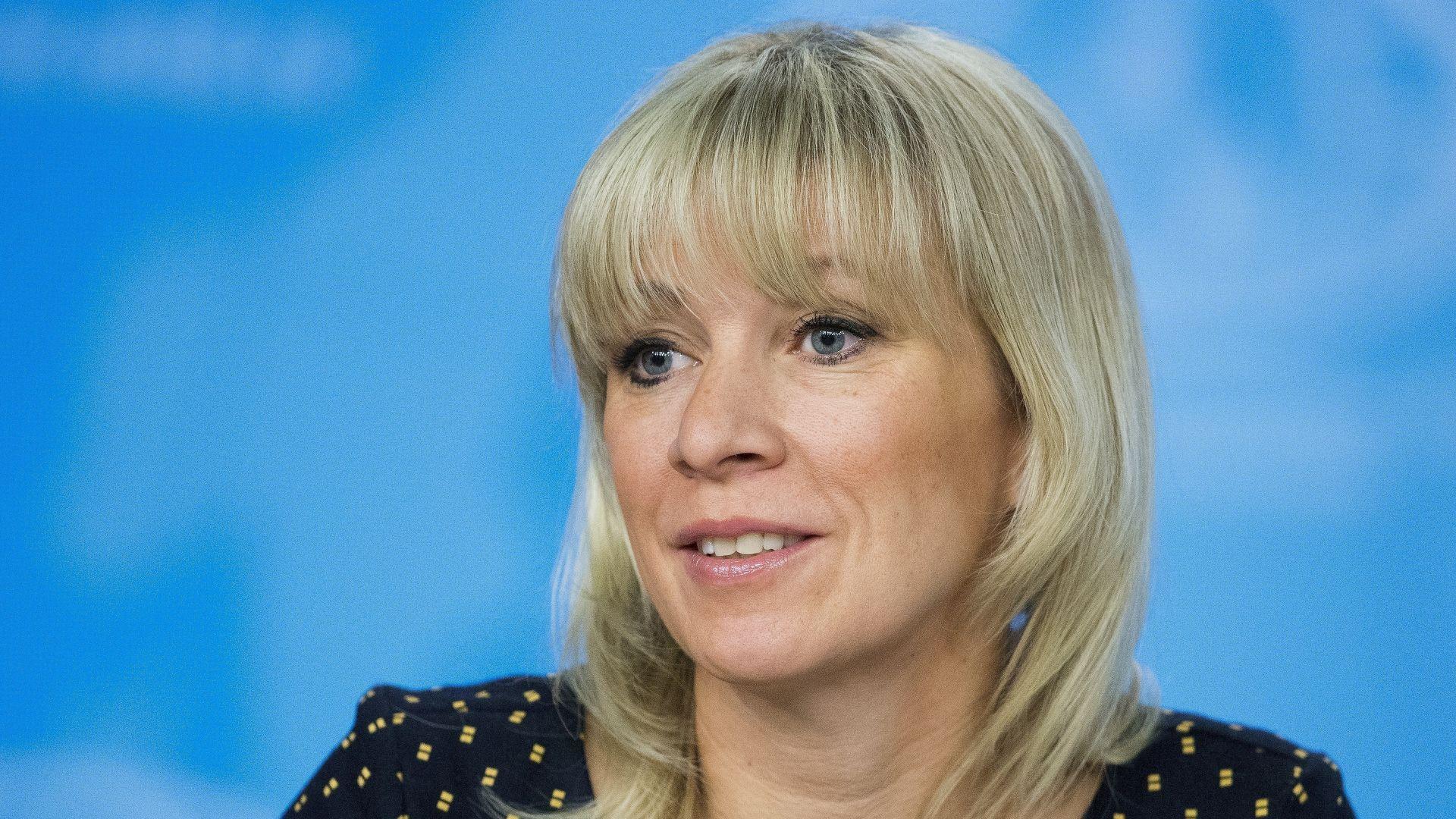 Русия гони двама шведски дипломати