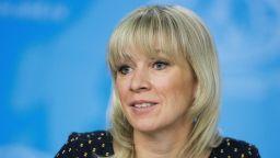 Москва: Не трупаме войски в Азовско море