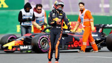 """Шеф във Формула 1: """"Ред Бул"""" вече няма право да не е конкурент"""