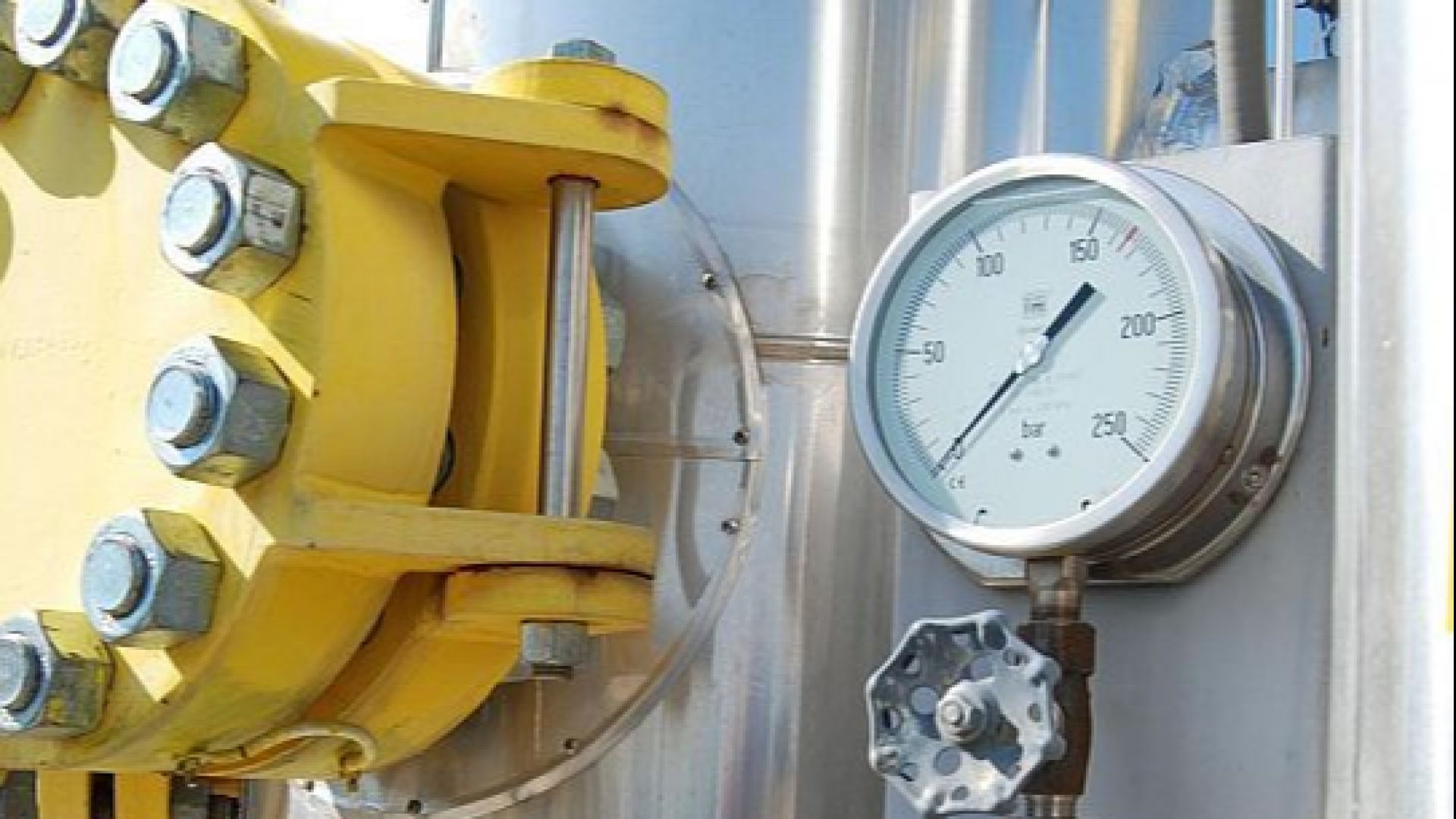 """ДЗЗД """"ЕКО БУЛ КОНТРОЛ"""" ще надзирава строежа на газовата връзка с Гърция"""