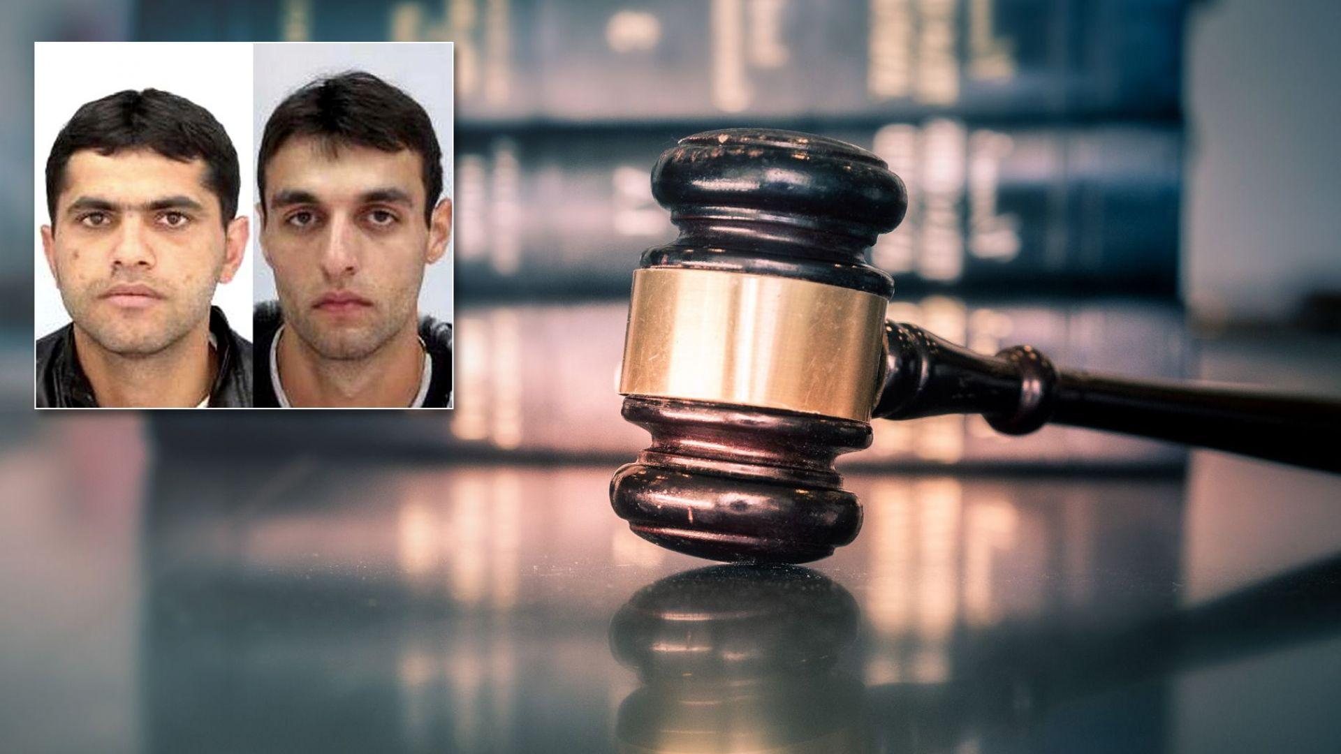 51 години затвор за убийците на бизнесмен