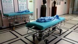 Сепсис след коксаки вирус най-вероятно е убил 3-годишното момченце
