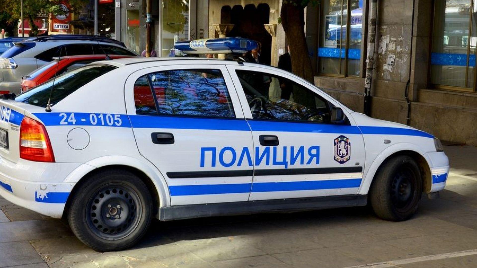 Маскирани обраха заложна къща в Бургас
