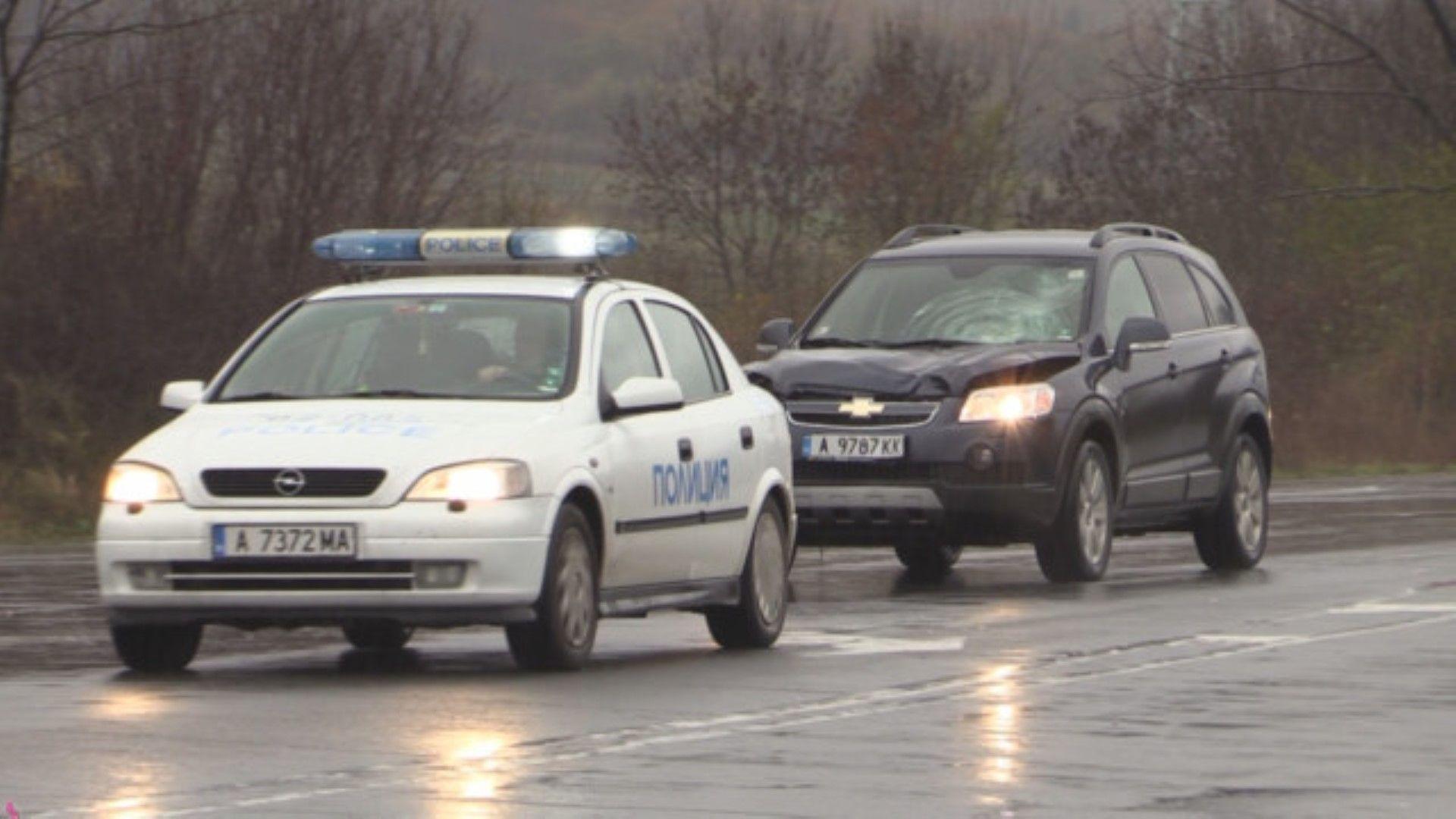 Шофьорът, прегазил с джип ученика Костадин, застава пред съда