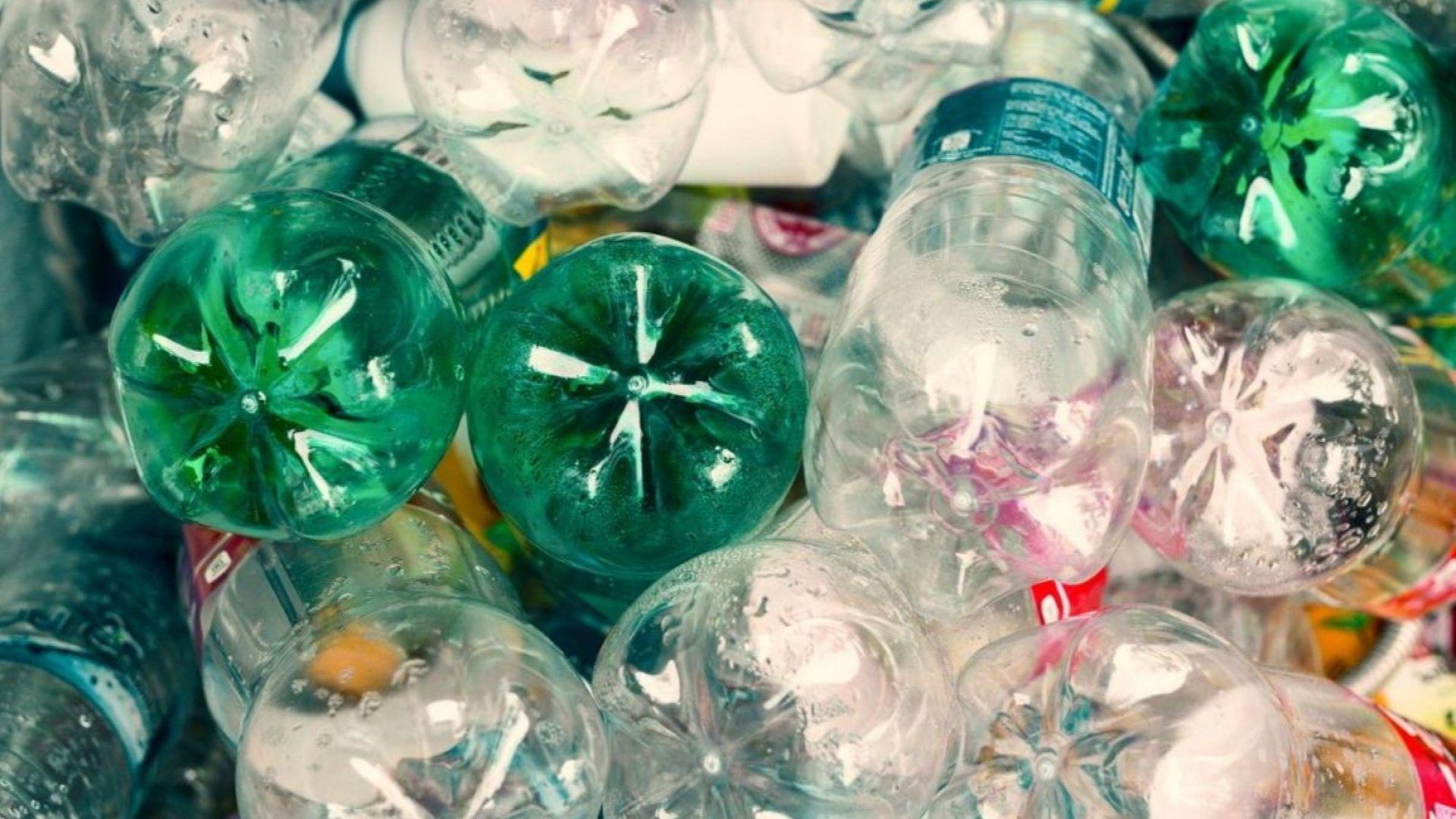 Разработиха пластмаса, която може да се рециклира вечно