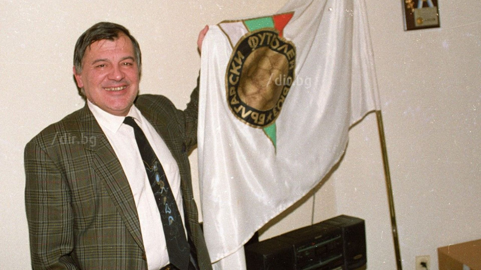 Преди 7 г. си отиде Иван Славков, но не и безсмъртният му хумор