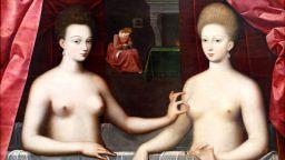 """""""Мона Лиза"""" не е единствената загадъчна картина в света"""