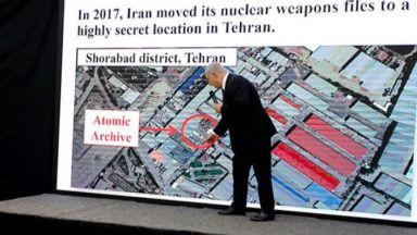 Нетаняху: Израелските ВВС са прихванали Иран