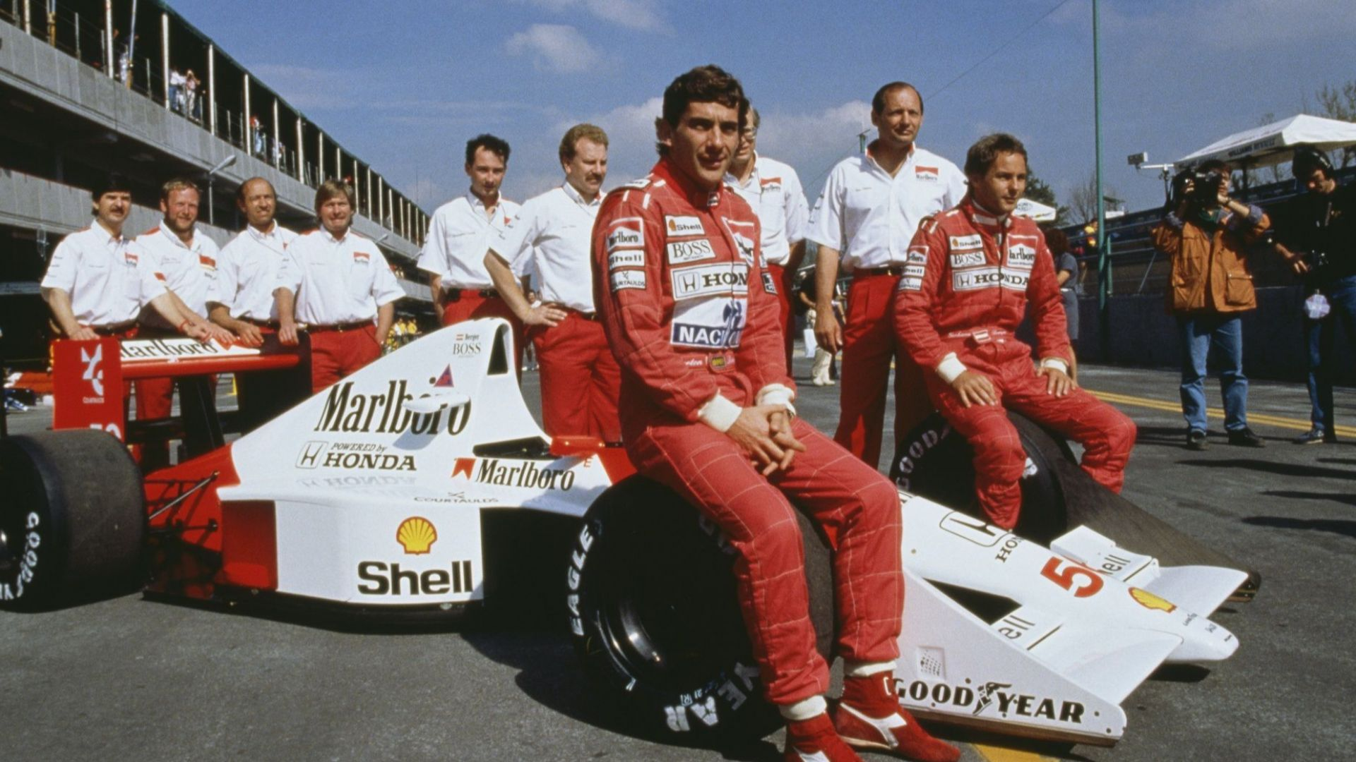 След 12 месеца работа: Формула 1 определи най-бързия пилот за последните 40 г.