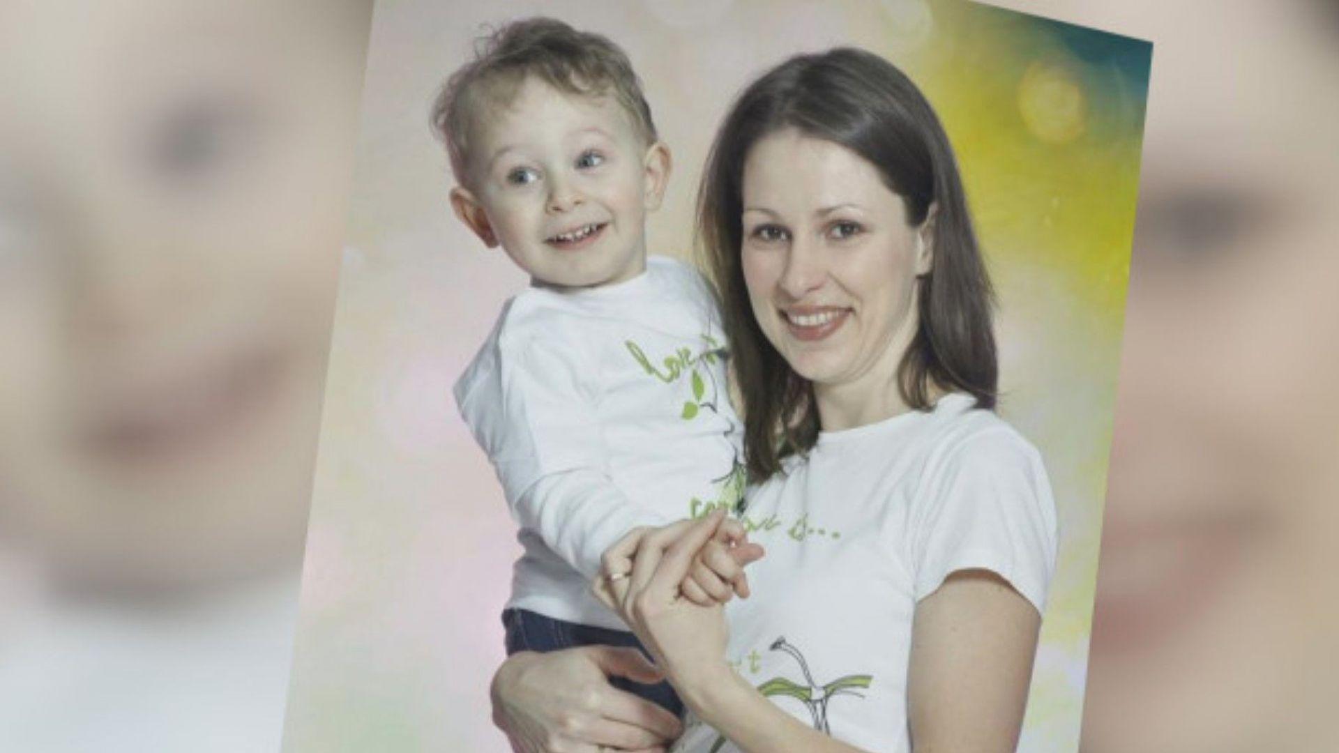 Онкоболната Теодора Маджарова се прибра в България