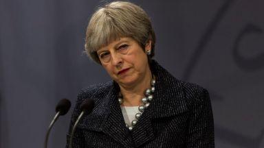 Британски екстремист признат за виновен в заговор за убийството на Тереза Мей