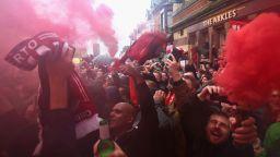 Полицията в Рим: Идват 1000 хулигани, чакат ни тежки 48 часа