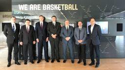 България поиска да приеме Евро 2021 по баскетбол