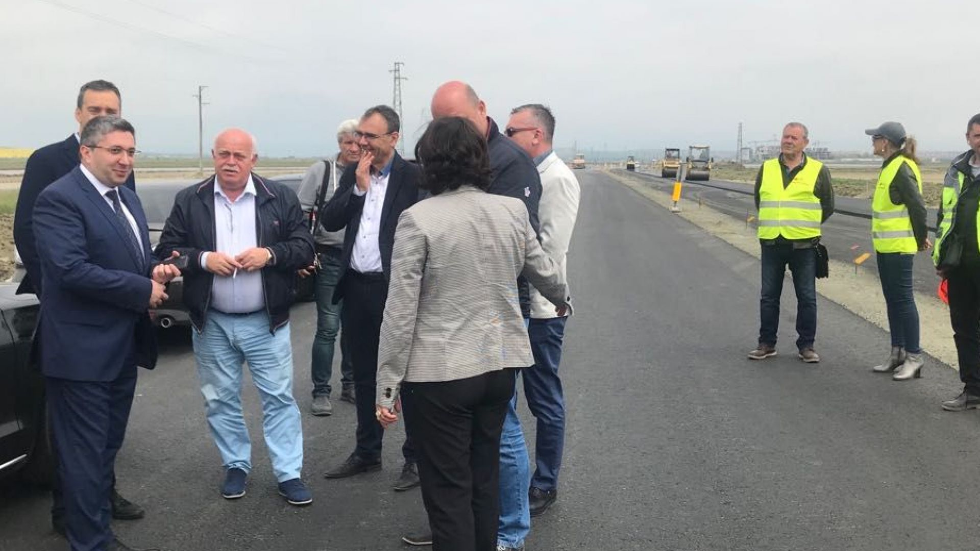 Държавата дала 100 млн. лв. за нови пътища