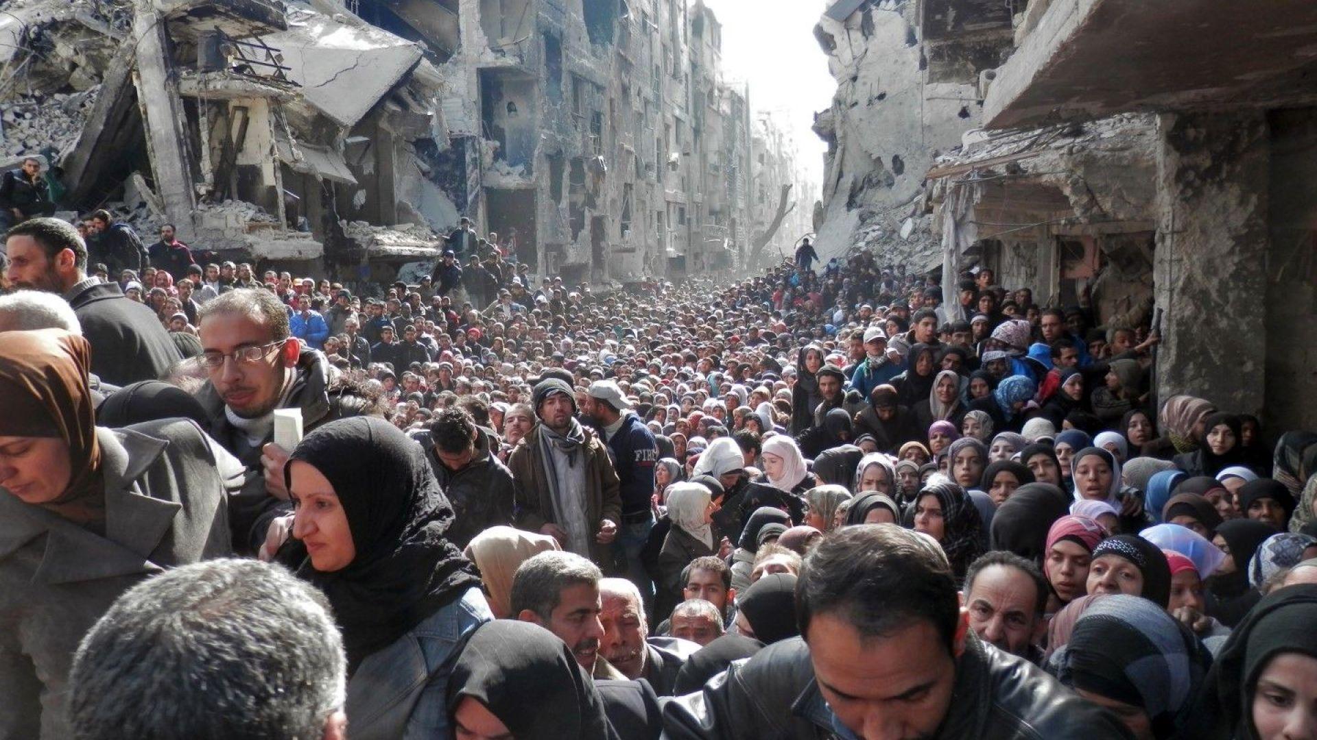 Разследват австрийски миротворци, набутали в засада сирийски полицаи