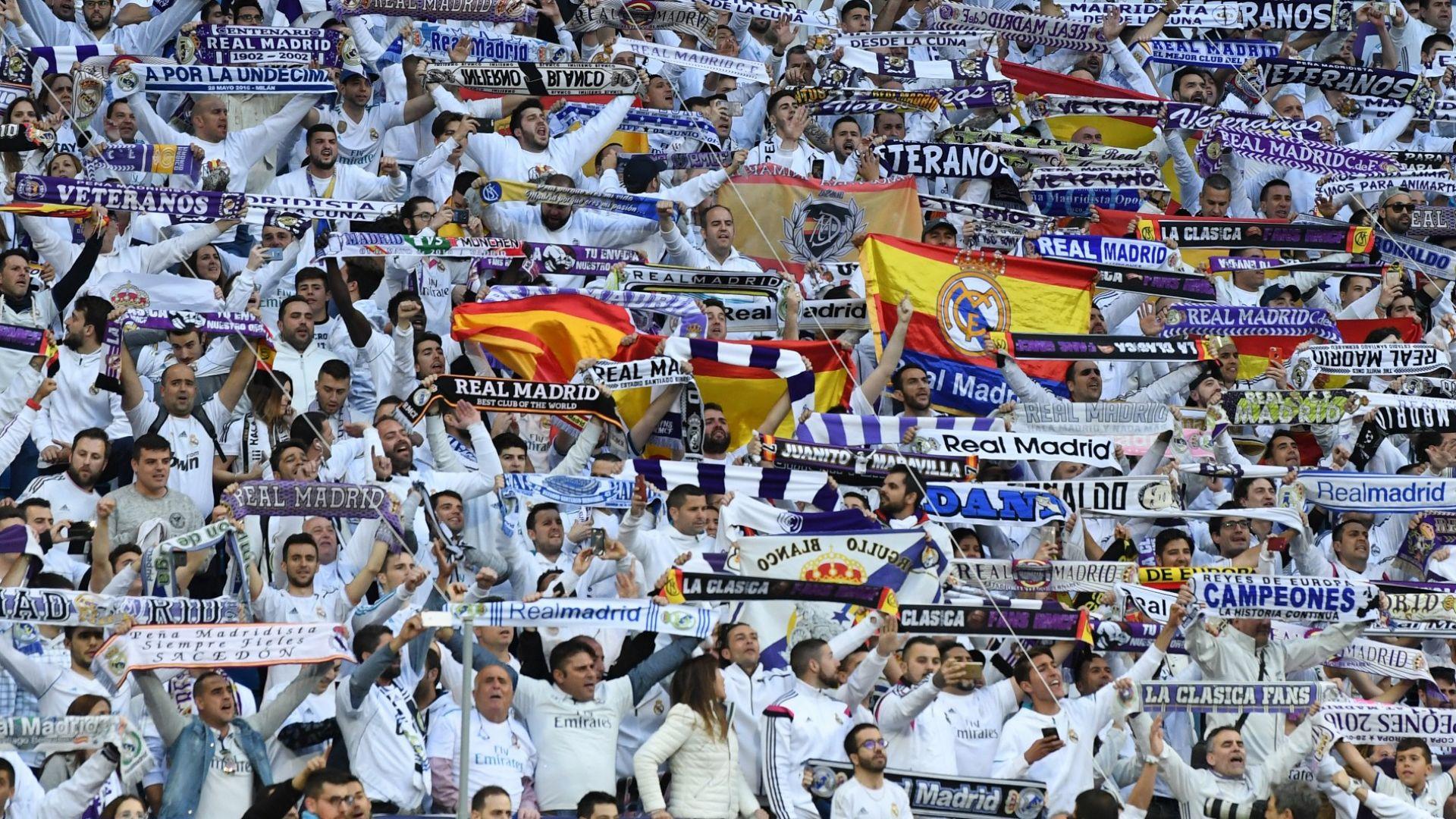 """""""Реал"""" връща 800 билета за финала на Шампионската лига"""