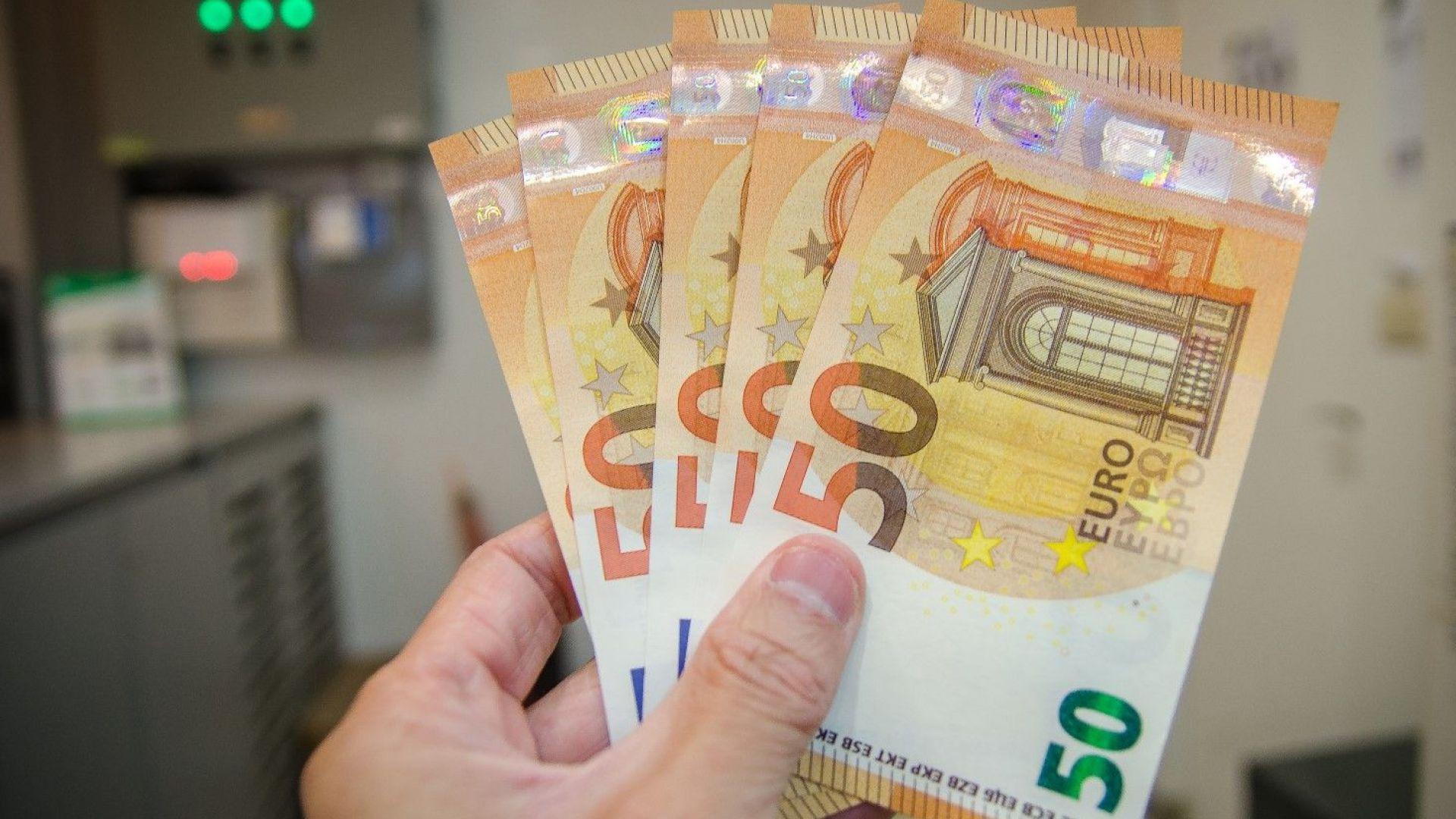 Постигнаха напредък в укрепването на еврозоната срещу бъдещи кризи