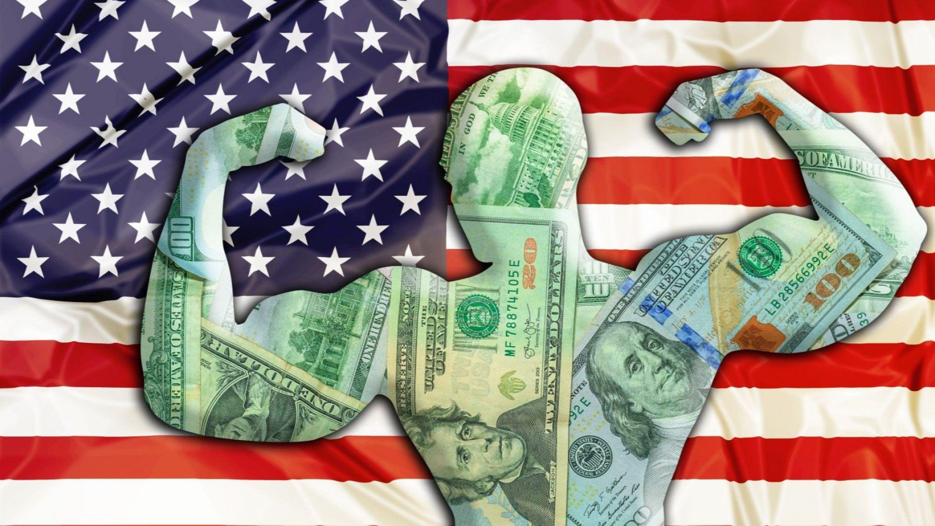 """""""Студена валутна война"""" може да доведе до поскъпване на  долара"""