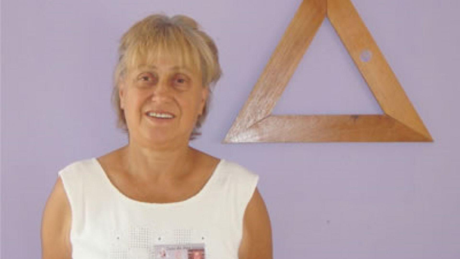 Медиумът Кармен: Аз само заведох Теодора в Бразилия, не знаех, че е болна от рак