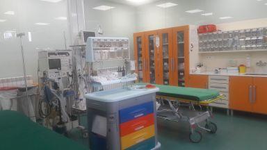 """Хирурзи в """"Пирогов"""" спасиха живота на 7-годишно момче"""