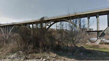 Софийска фирма прави проекта за ремонта на Дъговия мост