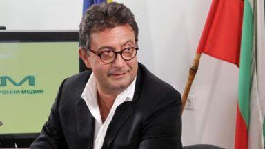 Окончателна присъда за шефа на БНТ, СЕМ прекратява мандата му