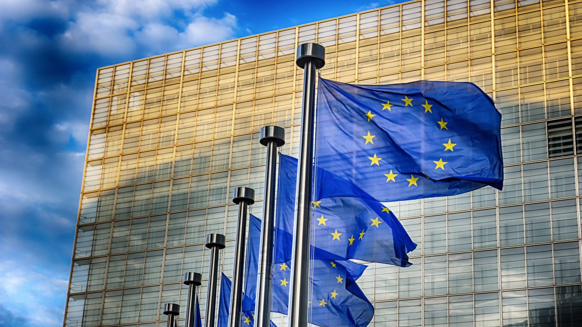 Слаб ръст на икономиката в ЕС