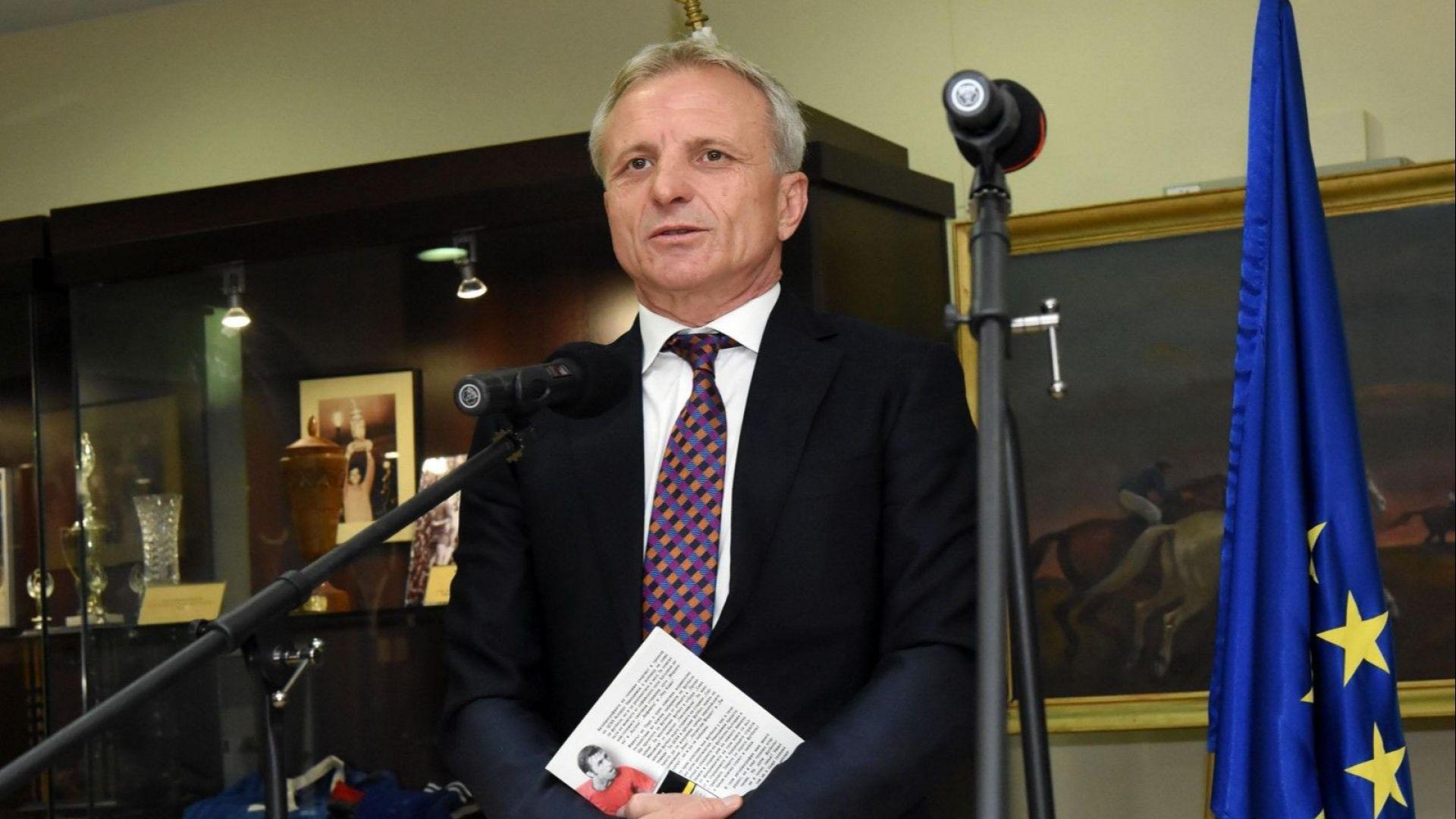 Шефът на ЦСКА: Хегемонът на българския спорт навършва 70 години