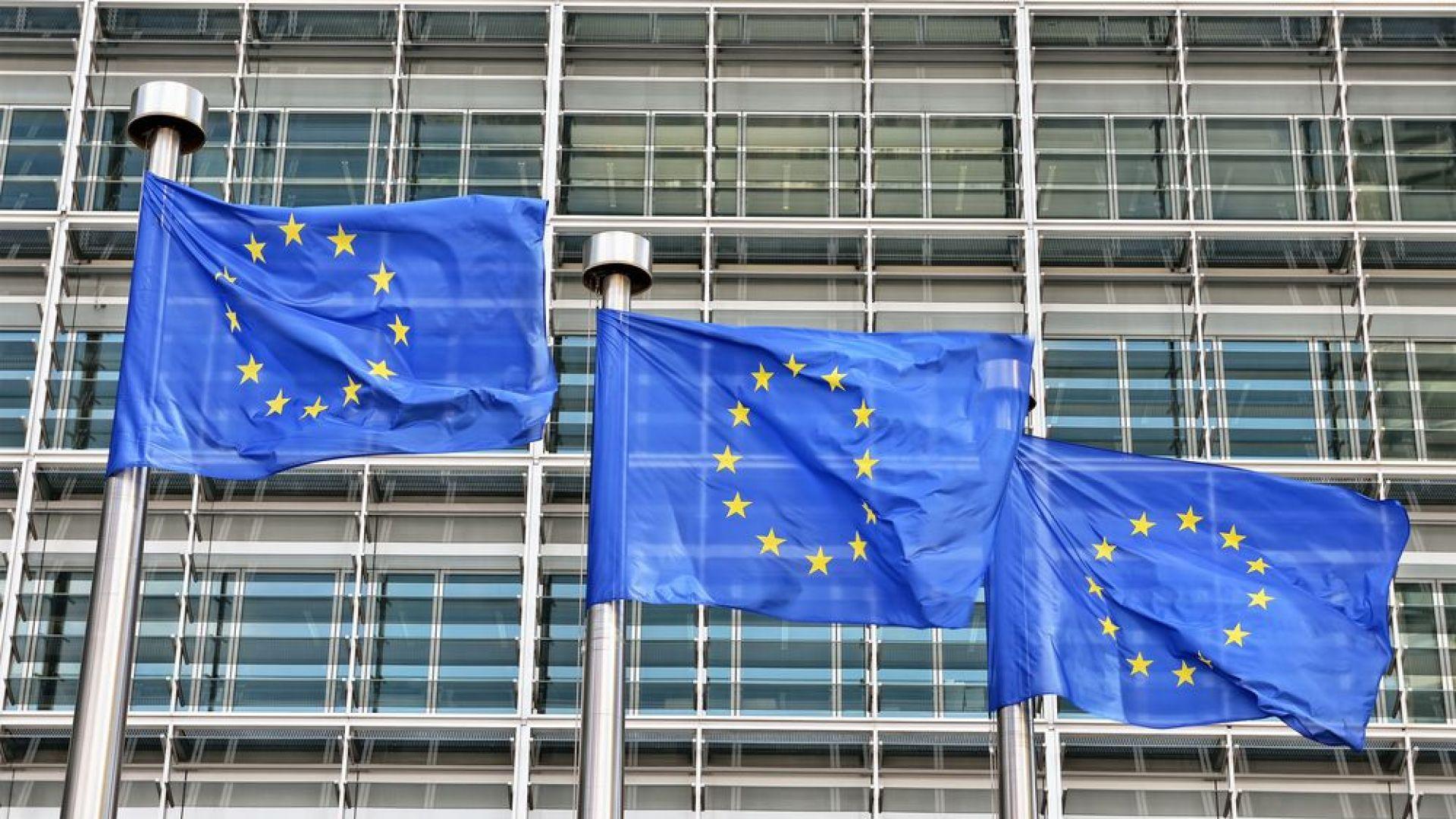 Страните ще плащат 1.1% от БВП в общия фонд на ЕС