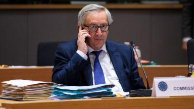 Брюксел: Повече пари за охрана на границите, по-малко за земеделие