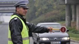 Арести в КАТ-Благоевград