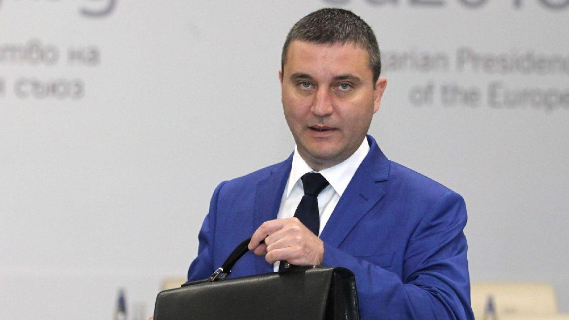 Няма да има значима промяна в парите от ЕС за България