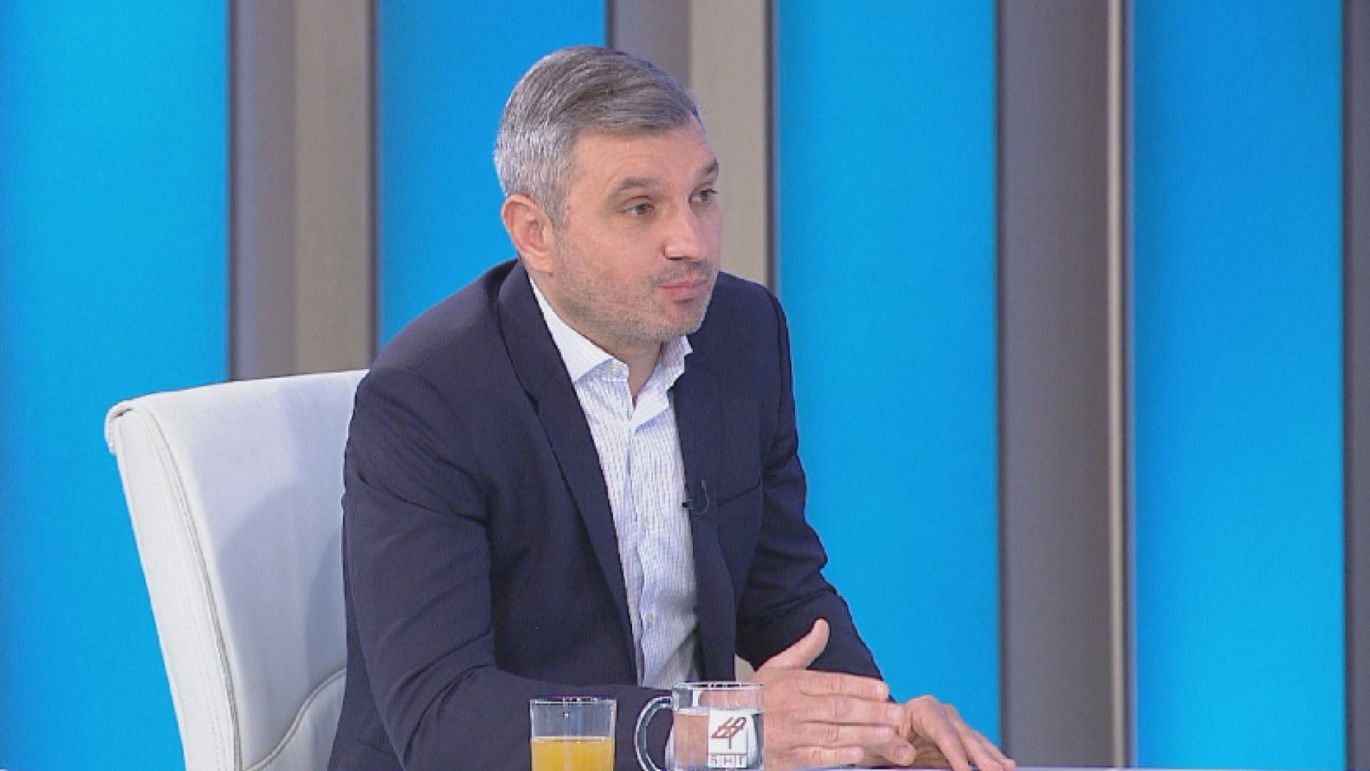 Елен Герджиков: Иванчева е действащ кмет, само тя може да освободи Клисуров