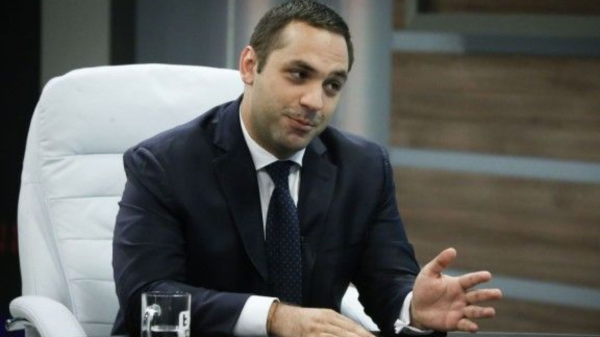 Емил Караниколов: Готови сме за чакалнята на Еврозоната