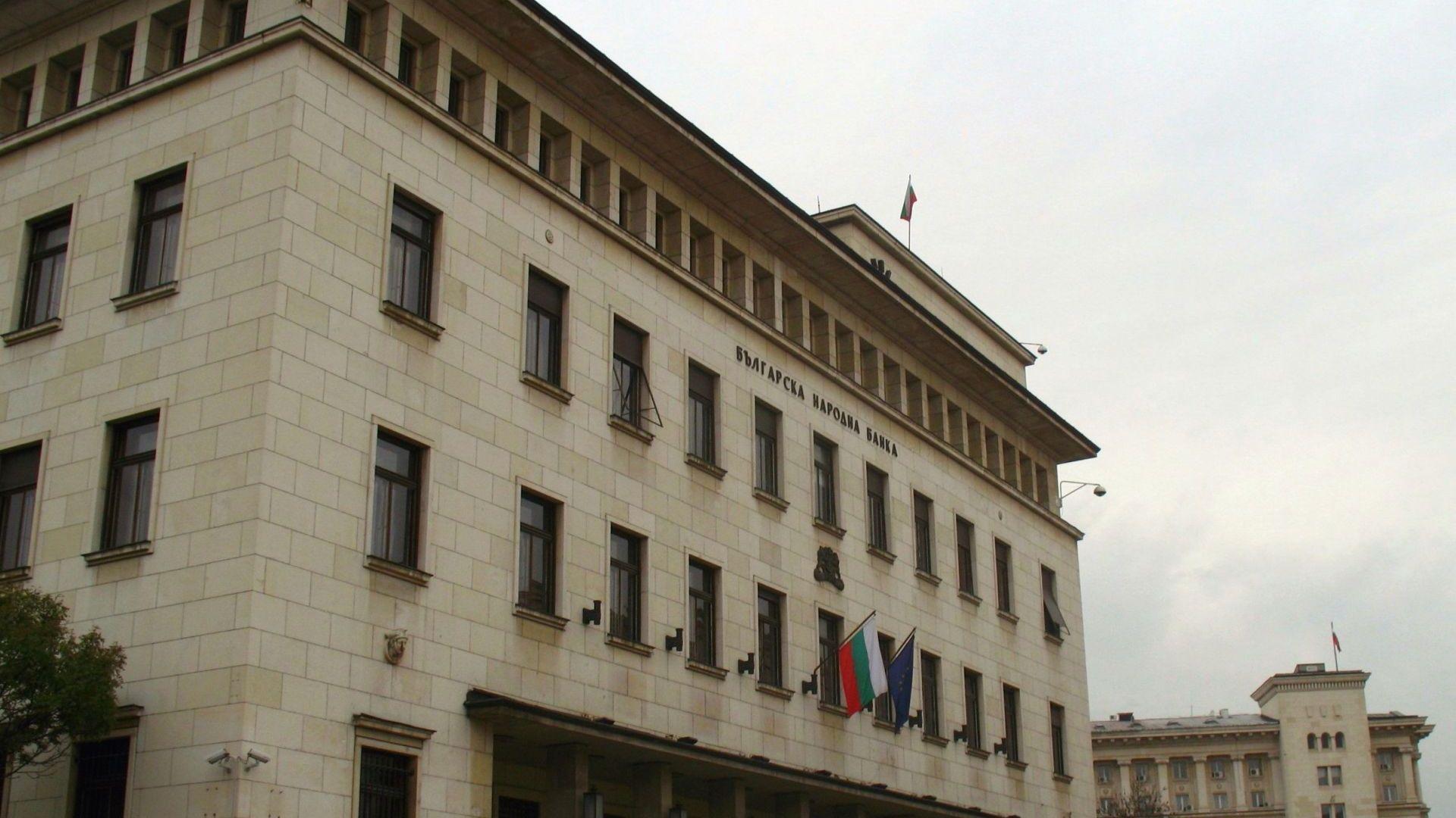 Левон Хампарцумян: Лихвите няма да се повишат след отпадането на СОФИБОР