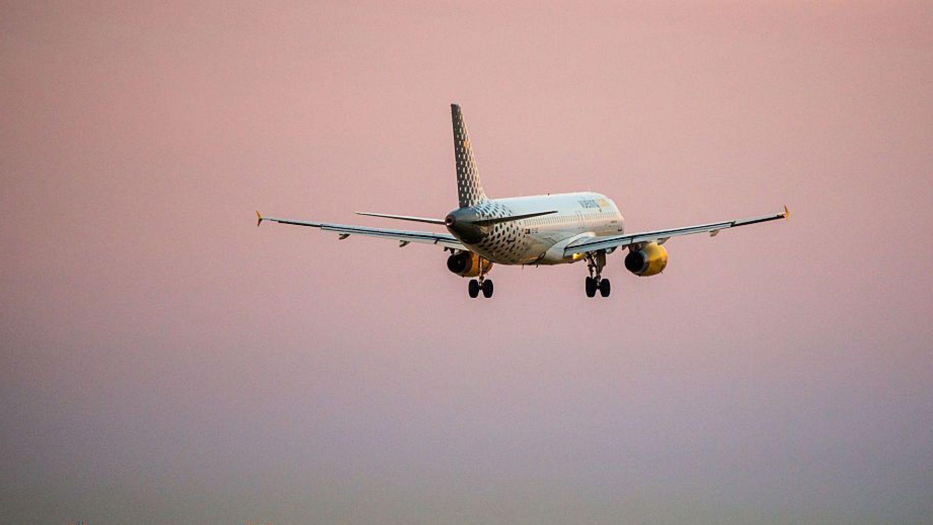 $4,8 млрд. загуби за китайските авиокомпании за през първото тримесечие