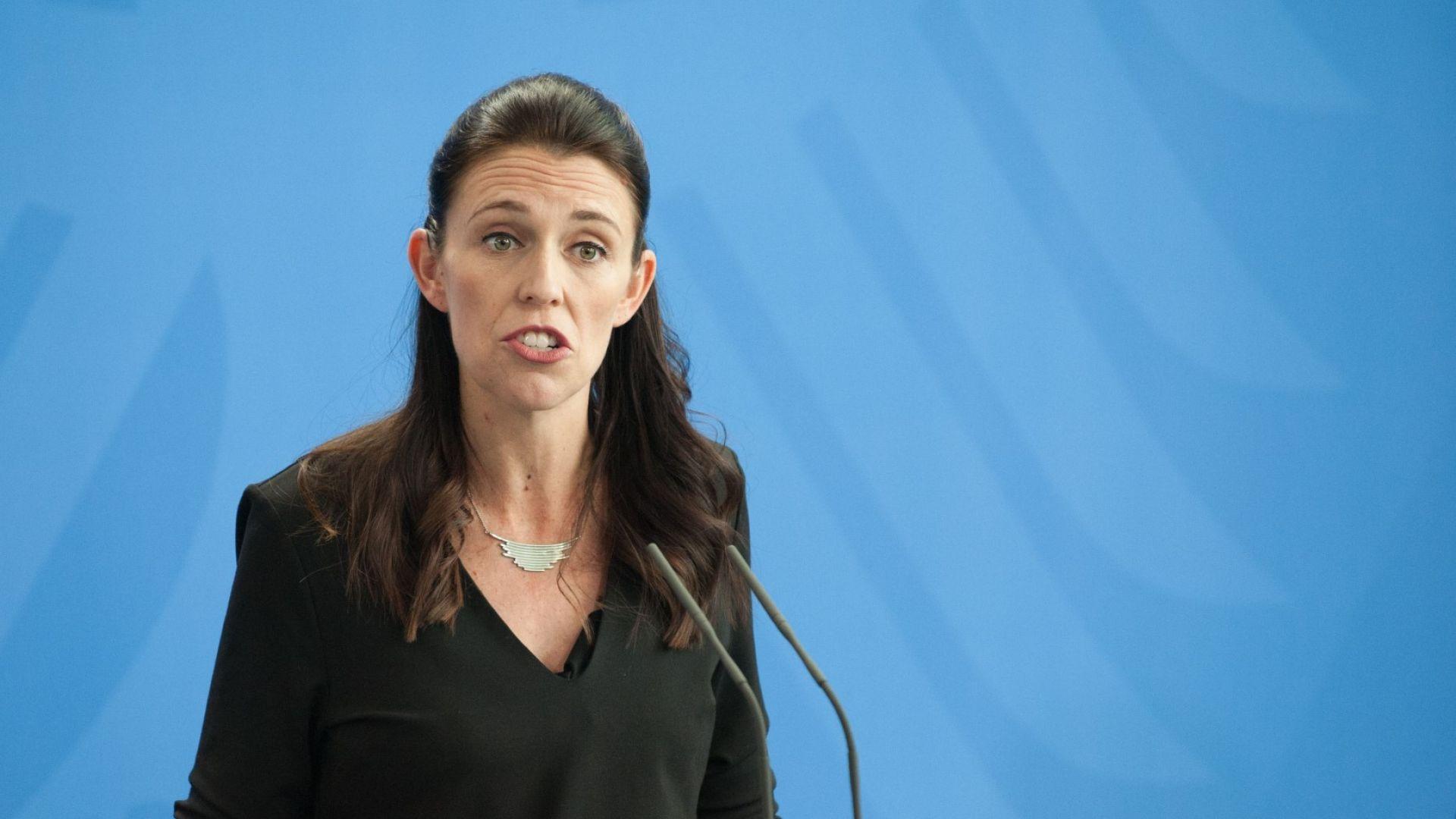 Нова Зеландия започна кампания да не бъде пропускана на географските карти