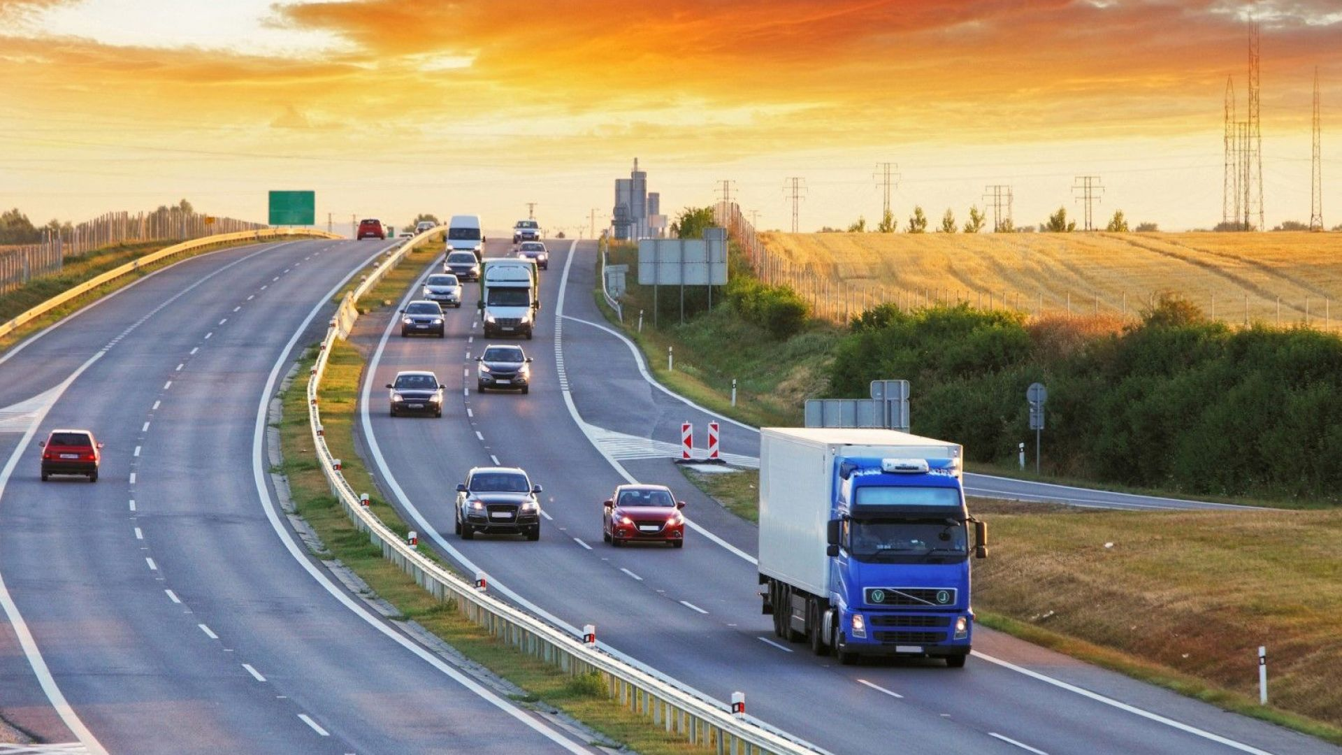 Бизнес и синдикати заедно срещу европейска регулация в транспорта