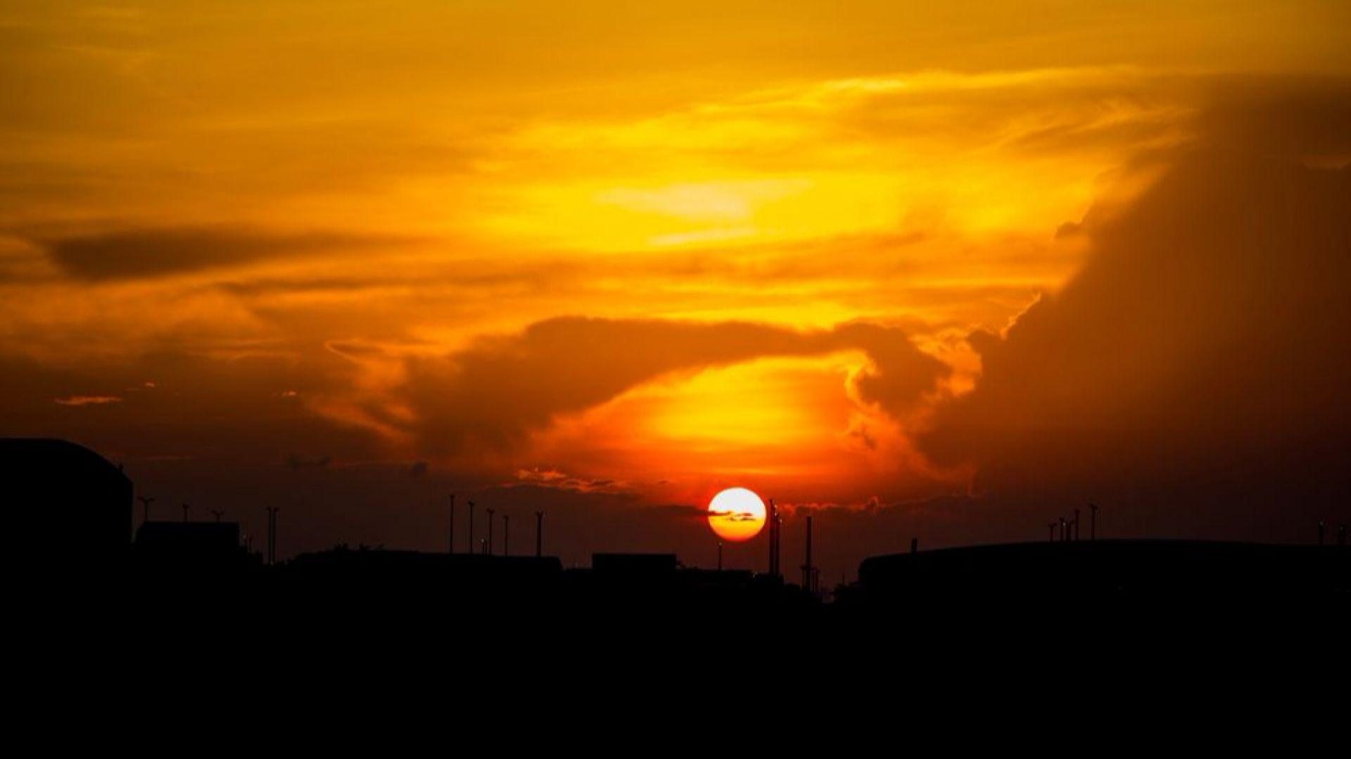 Парадоксът на слабото  Слънце
