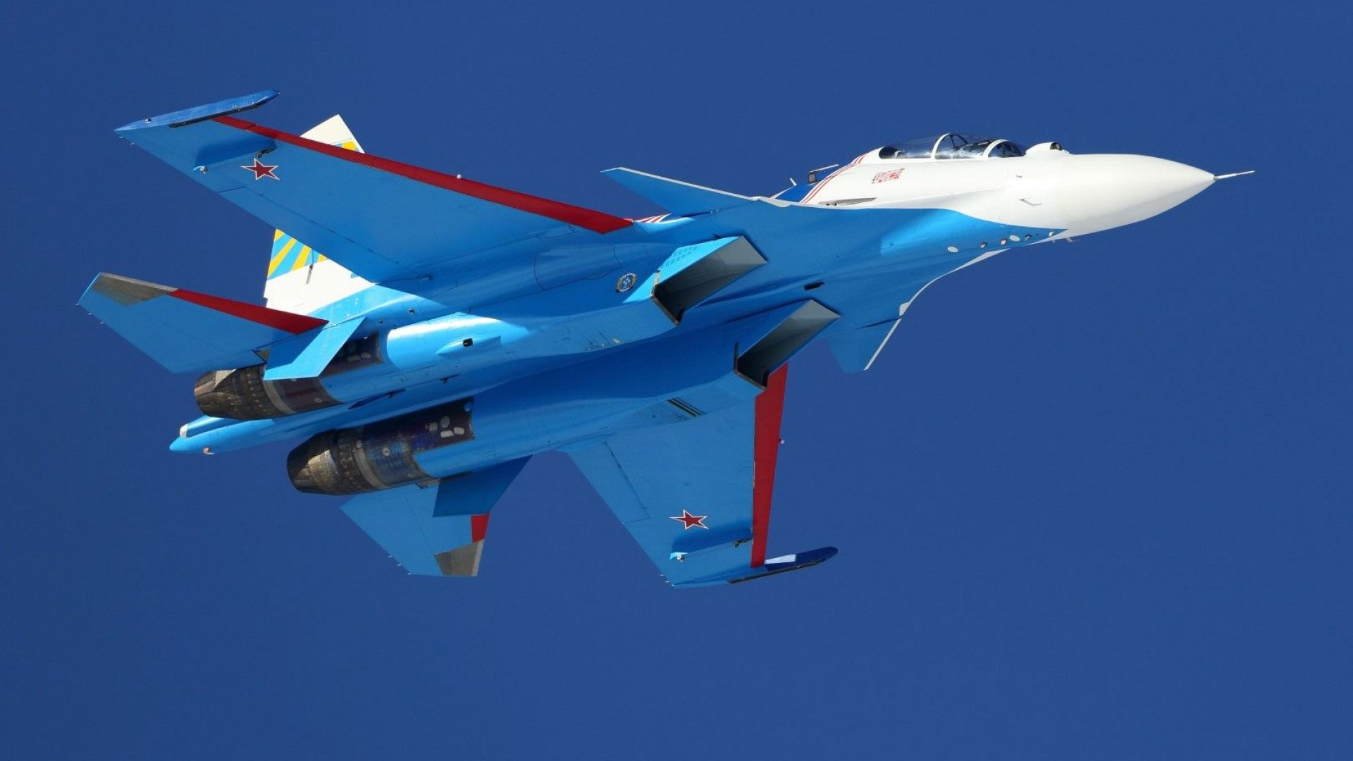 Руският вицепремиер: Можем да продадем на Анкара и бойни самолети