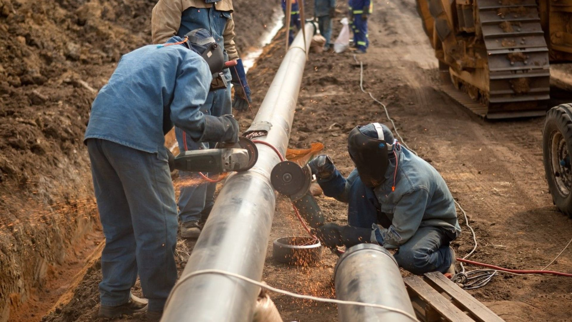 Азерски природен газ стигна до Турция, идва и към Европа