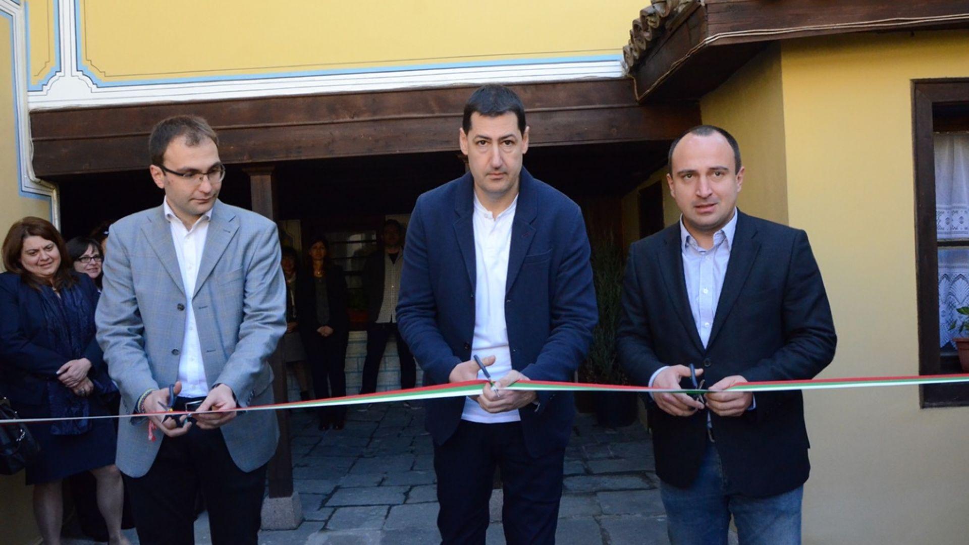 Проект на Община Пловдив признат за добра практика