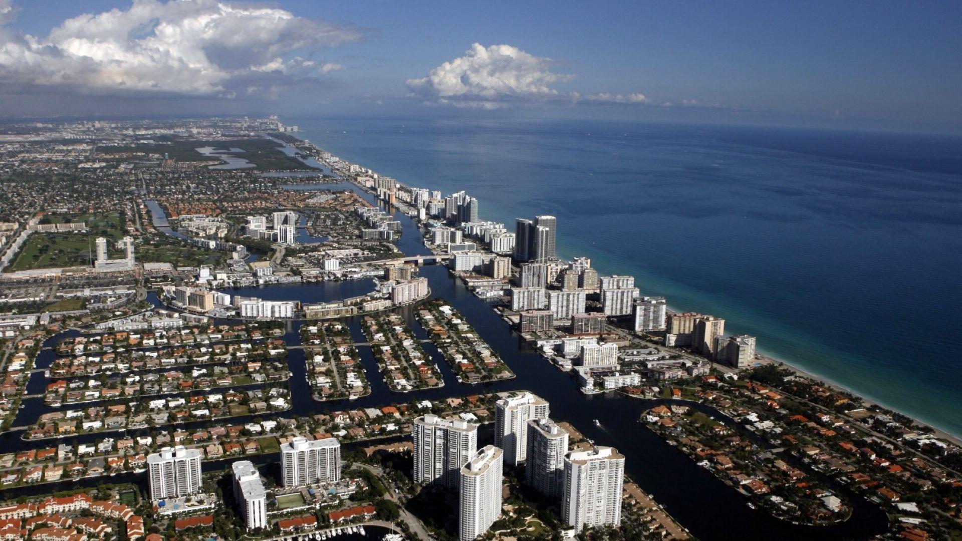 Формула 1 в Маями от следващия сезон
