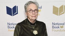 Писателката Ани Пру бе почетена от Библиотеката на Конгреса