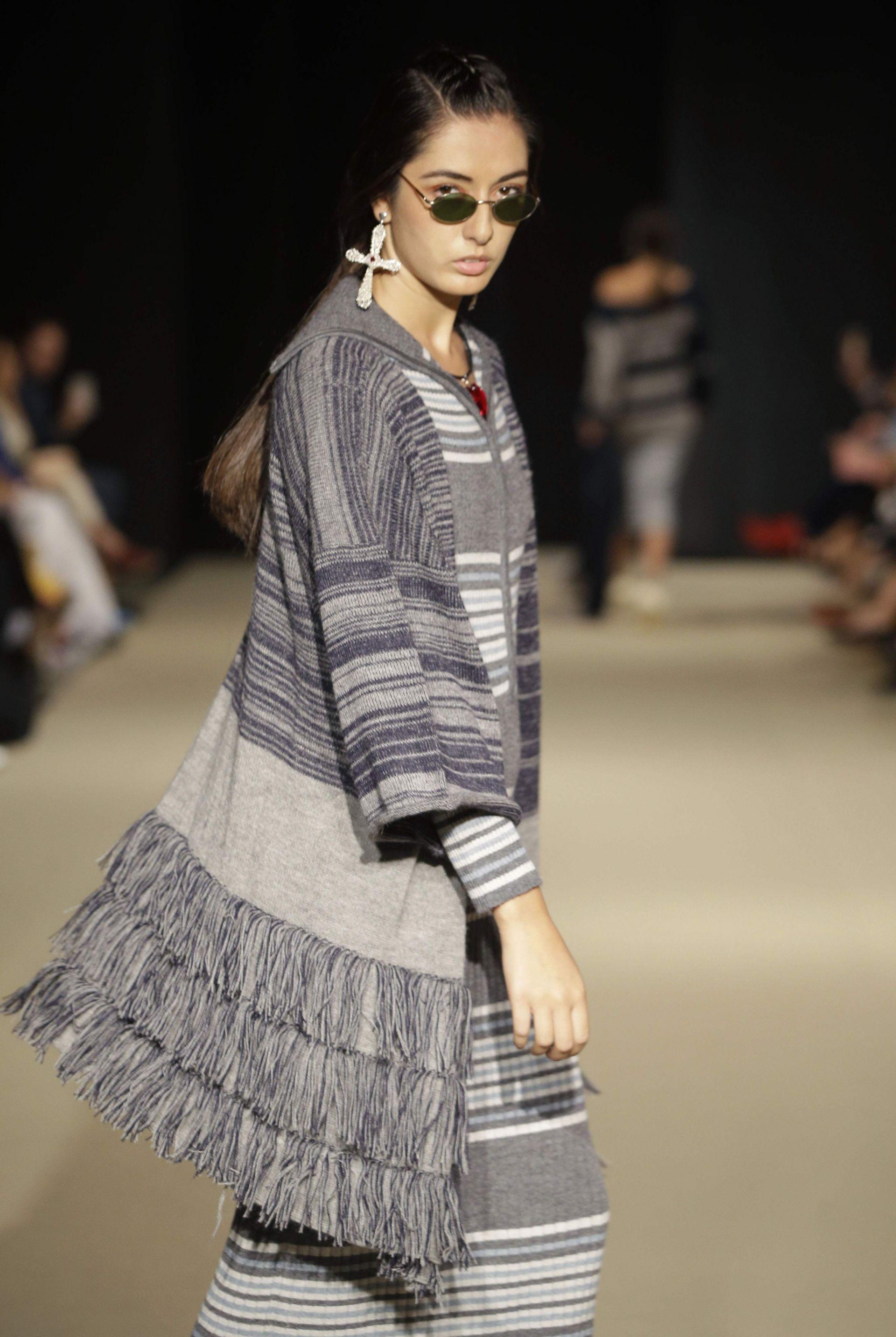 Седмица на модата в Перу