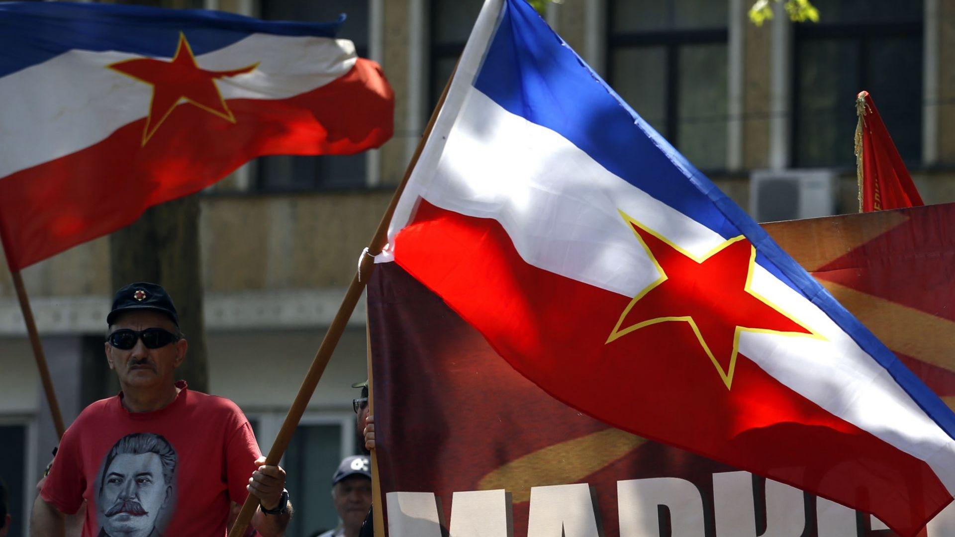 Сръбски журналисти: Работим без пари и при автоцензура